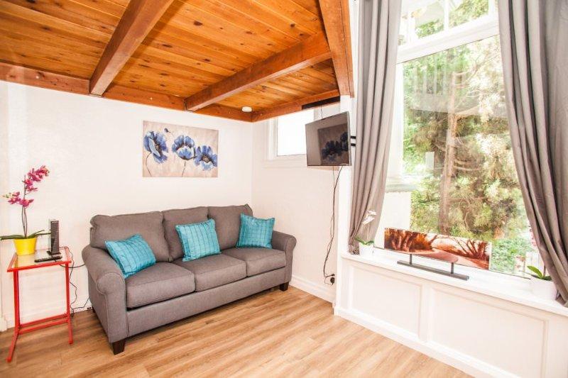 Furnished Studio Apartment at E William St & S 6th St San Jose - Image 1 - San Jose - rentals