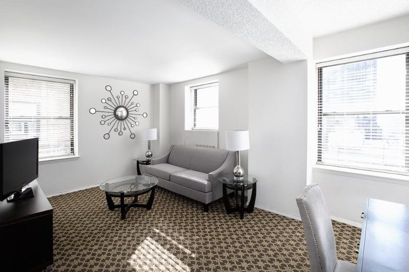 Modern and Clean 1 Bedroom Apartment - Image 1 - New York City - rentals