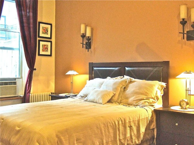 Furnished 1-Bedroom Apartment at Central Park West & W 82nd St New York - Image 1 - New York City - rentals