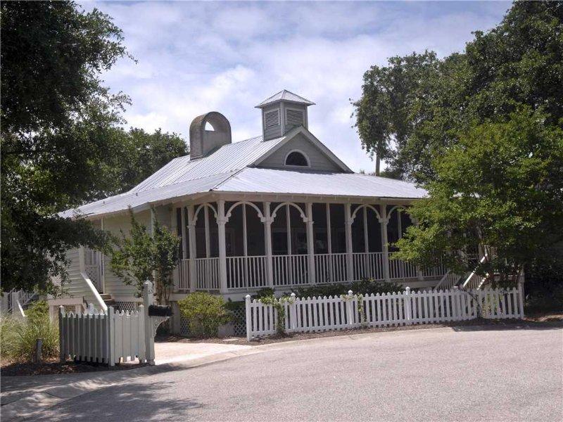Grand Pavilion Seaside 83 - Image 1 - Isle of Palms - rentals