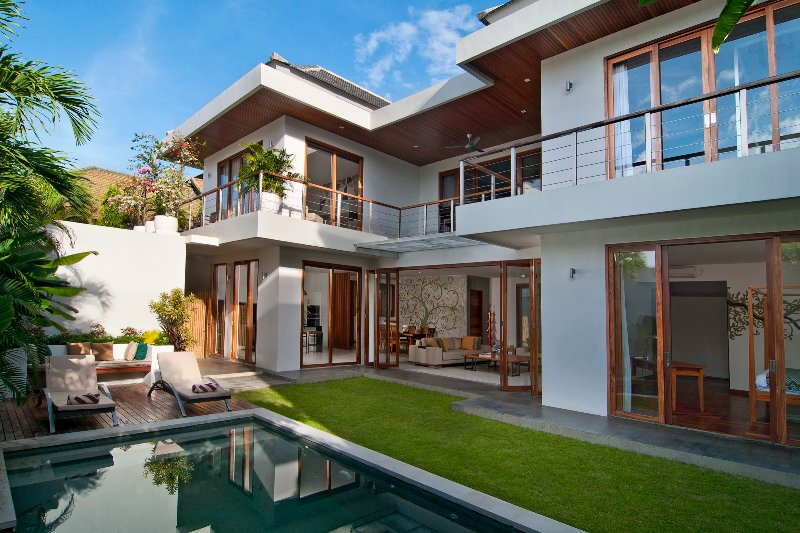 Casa Cinta 1 ,Luxury 3 Bedroom Villa, Batu Belig ,Seminyak - Image 1 - Seminyak - rentals