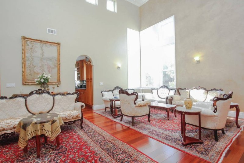 Furnished 6-Bedroom Home at Pollard Rd & Abbott Ave Campbell - Image 1 - Campbell - rentals