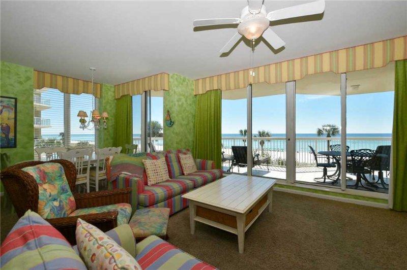 Silver Beach Towers E 301 - Image 1 - Destin - rentals