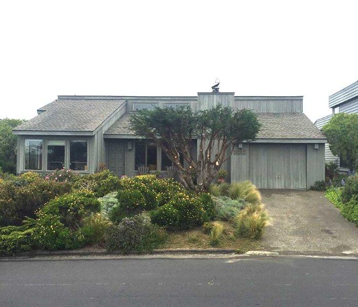 Beach View - Image 1 - Bodega Bay - rentals