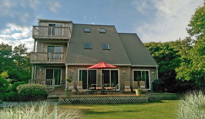 Katama Delight of Martha's Vineyard at South Beach, Edgartown - Stylish, Spacious & Bright  - Katama Delight of Martha's Vineyard - Edgartown - rentals