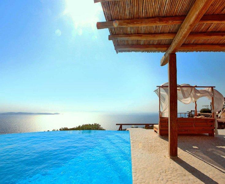 Sea View Villa - Sea View Villa - Mykonos - rentals