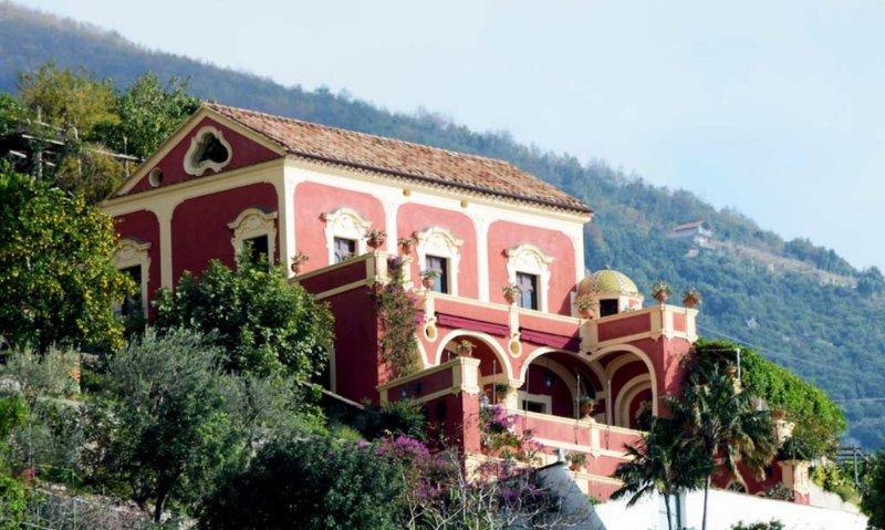 Palazzo Santa Croce - Palazzo Santa Croce - Positano - rentals
