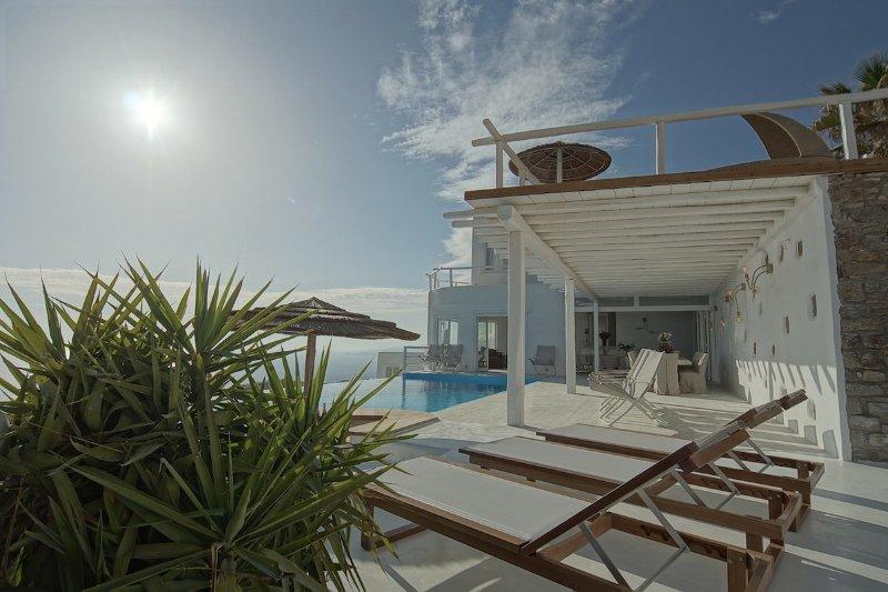 Villa Paradise - Villa Paradise - Mykonos - rentals