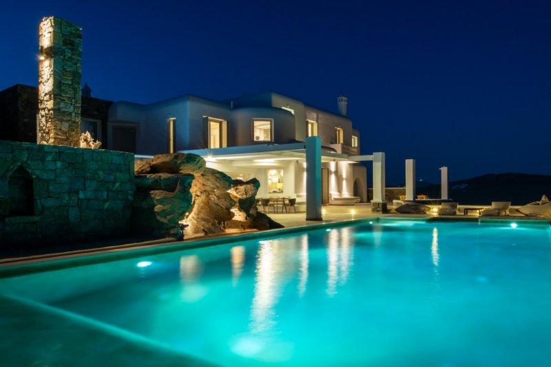 Elea Estate - Elea Estate - Mykonos - rentals
