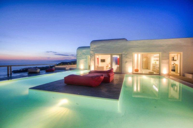 Villa Tourlos - Villa Tourlos - Mykonos - rentals