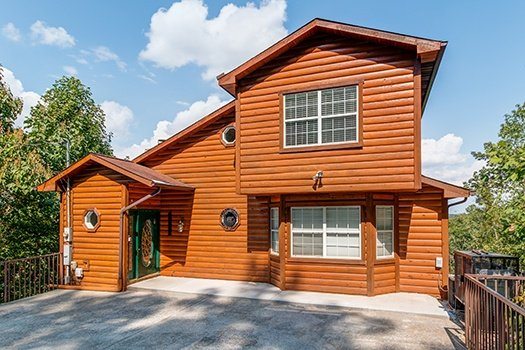Smoky Mountain High - SMOKY MOUNTAIN HIGH - Gatlinburg - rentals