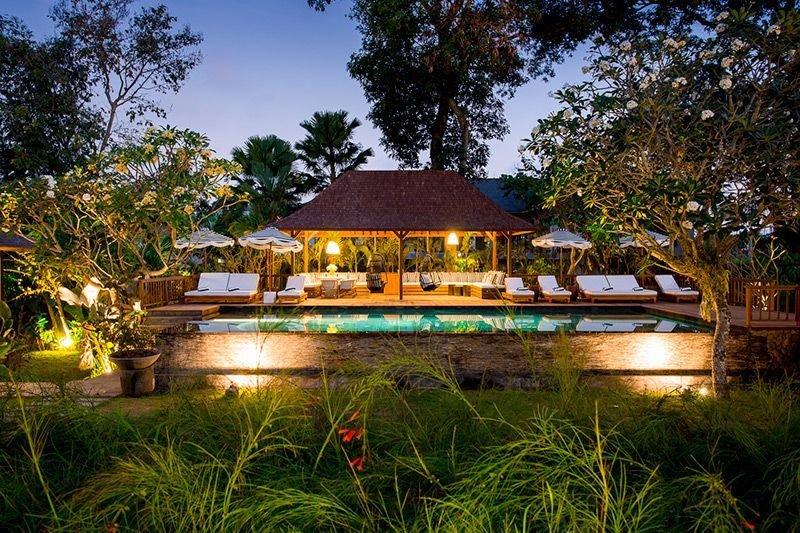 Canggu Villa 3132 - 5 Beds - Bali - Image 1 - Canggu - rentals