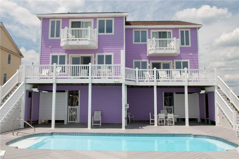 1 Angel's Watch East - Image 1 - Emerald Isle - rentals