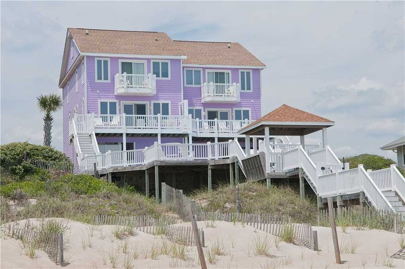 1 Angel's Watch West - Image 1 - Emerald Isle - rentals
