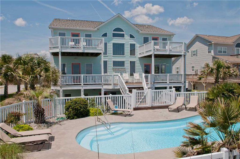 1 A Serendipity - Image 1 - Emerald Isle - rentals