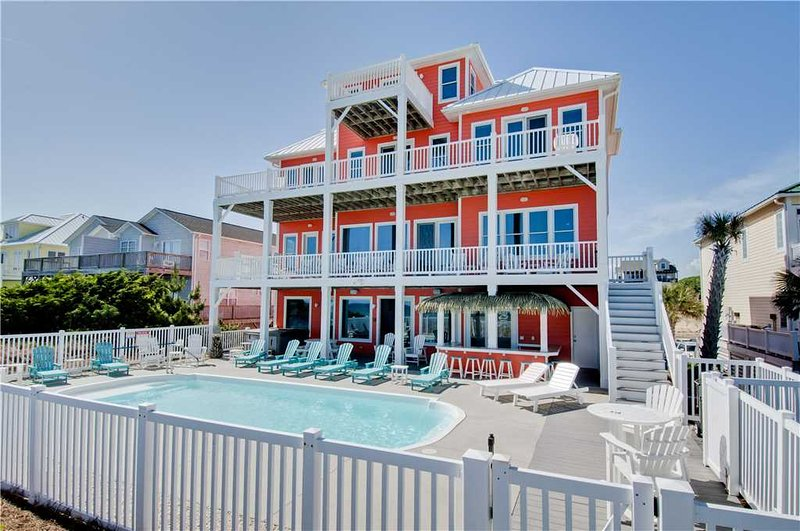 1 Esperanza - Image 1 - Emerald Isle - rentals