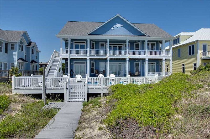 1 Impossible Dream - Image 1 - Emerald Isle - rentals