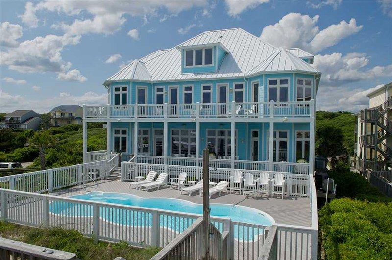 1 Magnolia Moon - Image 1 - Emerald Isle - rentals