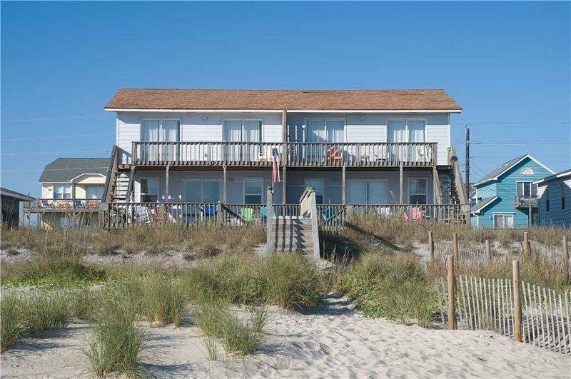 2 If By Sea West - Image 1 - Emerald Isle - rentals