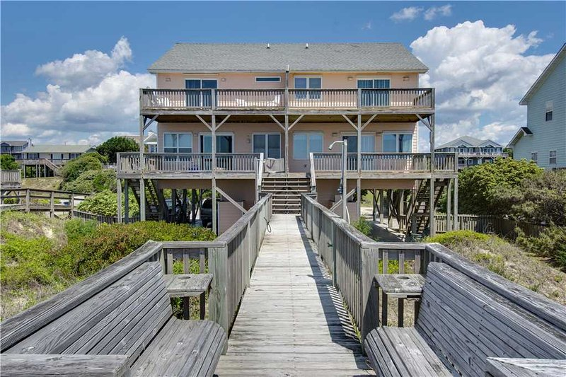 A Beautiful Thing West - Image 1 - Emerald Isle - rentals