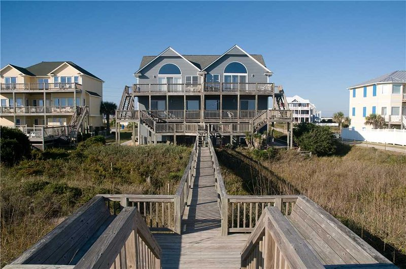 All Good East - Image 1 - Emerald Isle - rentals