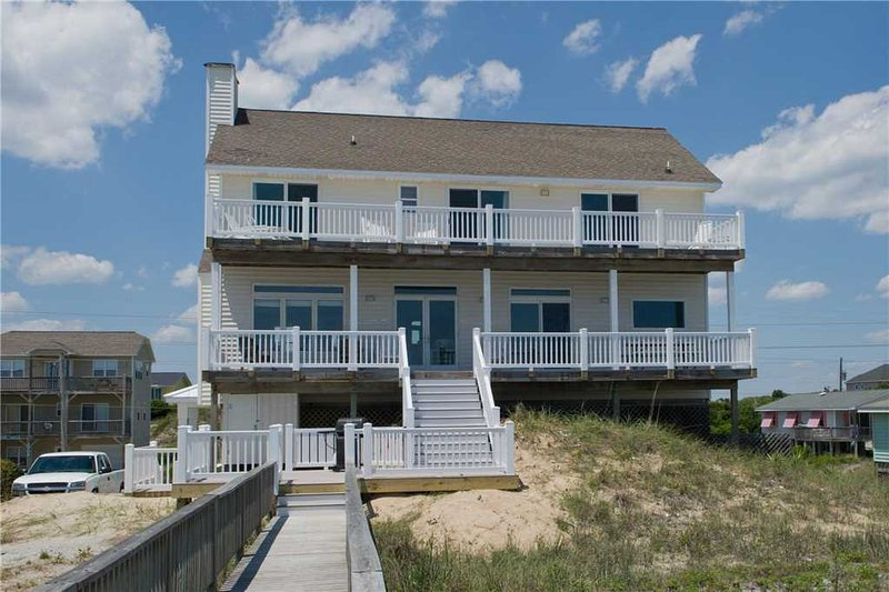 Angels' Rest - Image 1 - Emerald Isle - rentals