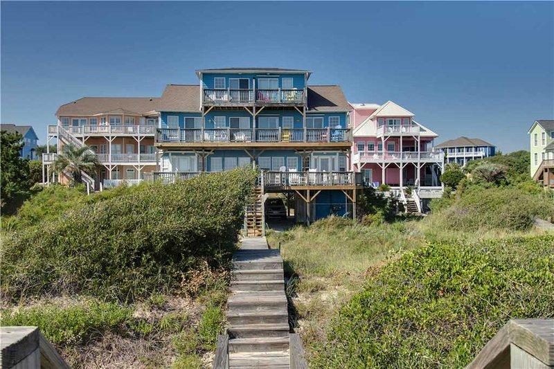 Beach Bingo East - Image 1 - Emerald Isle - rentals