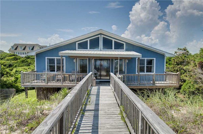 Beach Pines Plantation - Image 1 - Emerald Isle - rentals