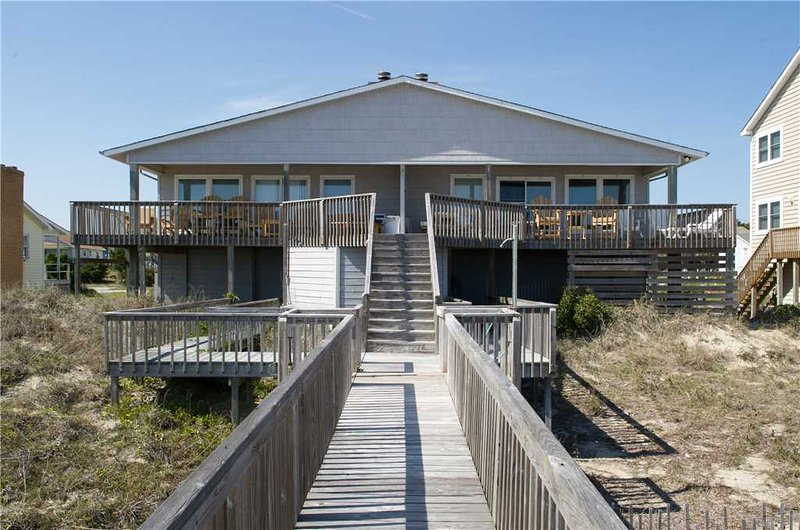 Beach House East - Image 1 - Emerald Isle - rentals