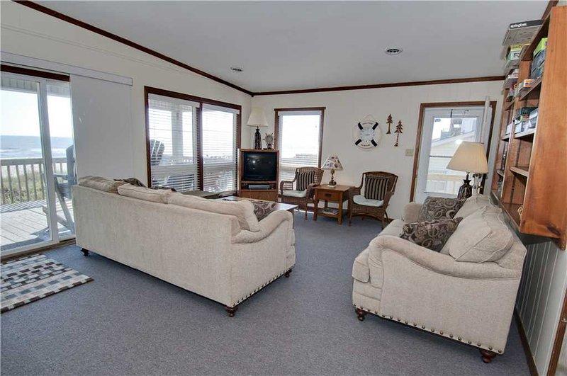 Beach House West - Image 1 - Emerald Isle - rentals