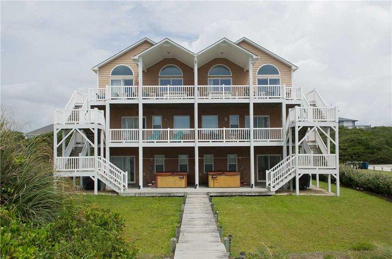 Bahama Breeze West - Image 1 - Emerald Isle - rentals