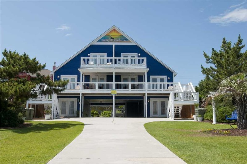 Blissful Sunburst West - Image 1 - Emerald Isle - rentals