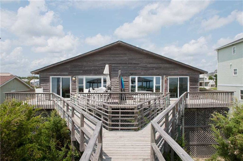 Barefoot In Paradise West - Image 1 - Emerald Isle - rentals