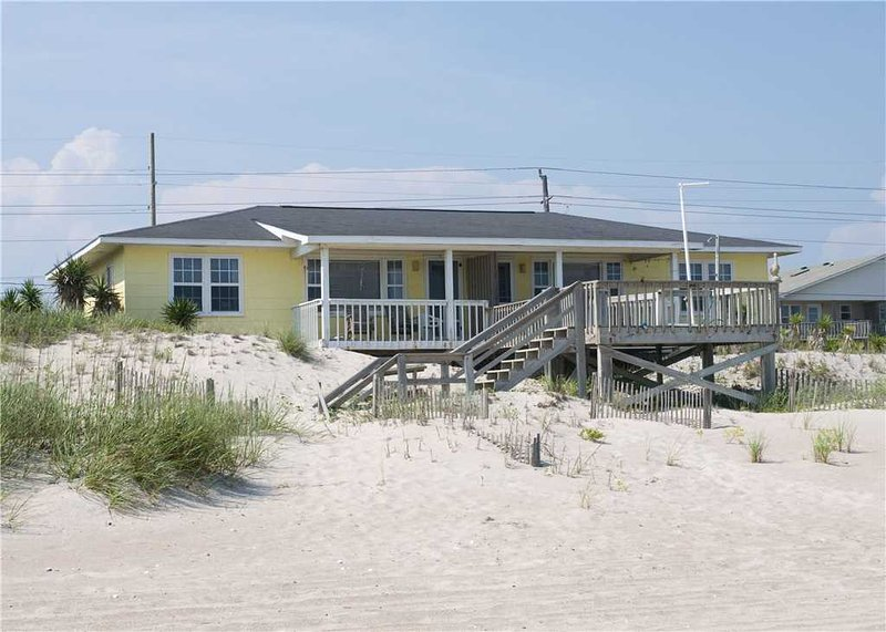 By The Sea West - Image 1 - Emerald Isle - rentals