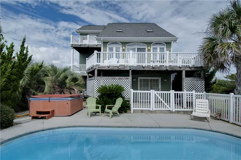 By The Point - Image 1 - Emerald Isle - rentals