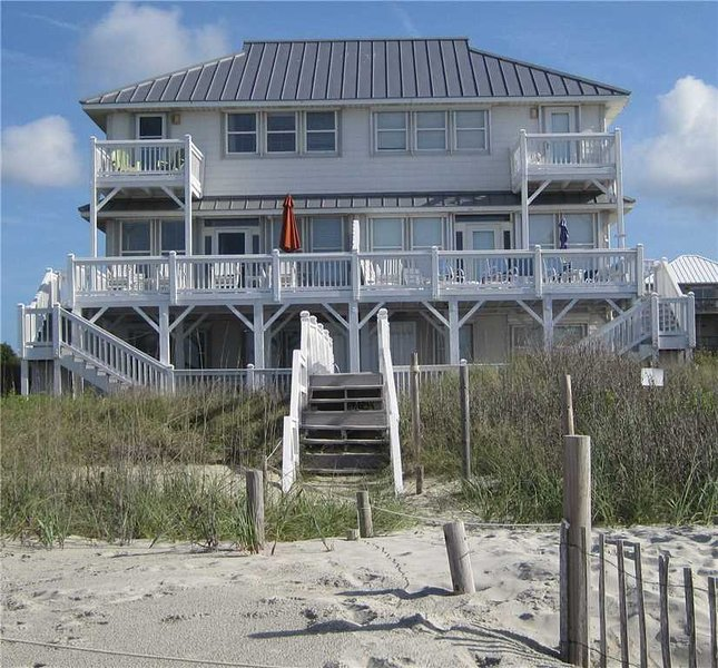 Cedars Of Emerald Isle West - Image 1 - Emerald Isle - rentals