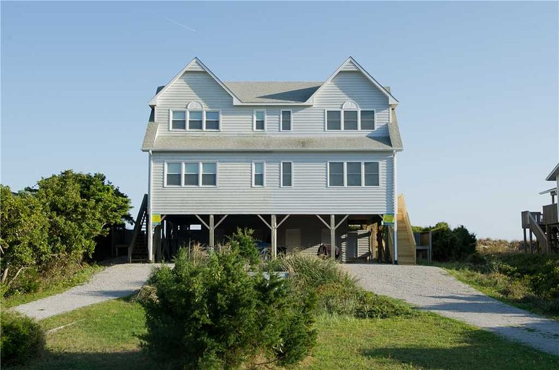 Changing Tides West - Image 1 - Emerald Isle - rentals