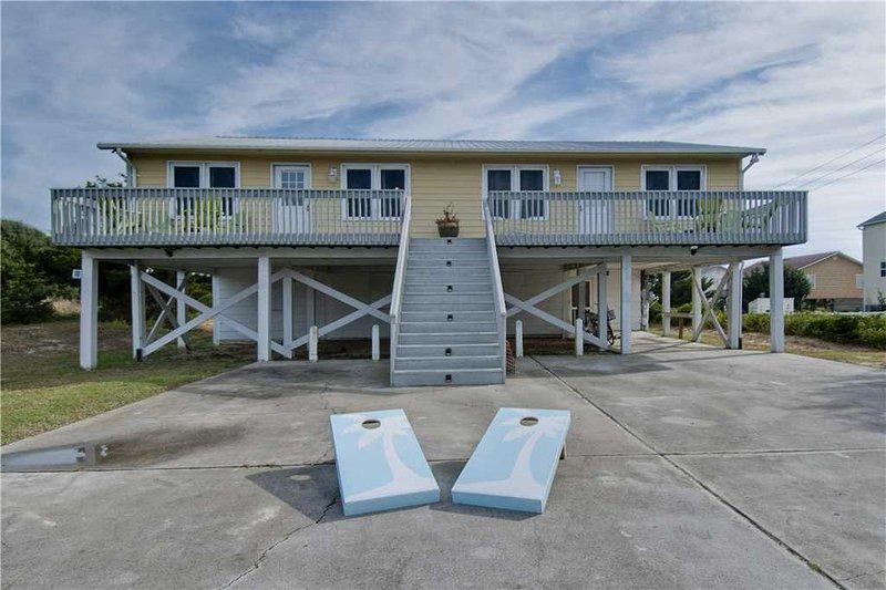 Carolina South - Image 1 - Emerald Isle - rentals