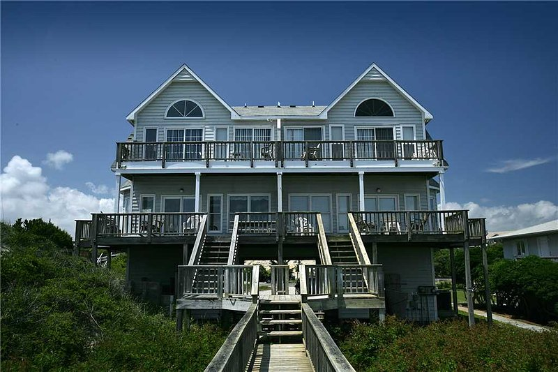 Carolina Sunshine West - Image 1 - Emerald Isle - rentals