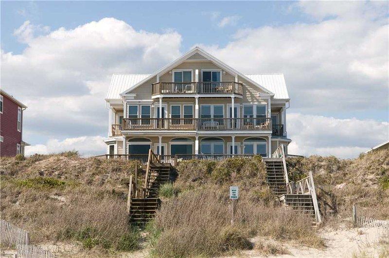 Dunecliff East - Image 1 - Emerald Isle - rentals