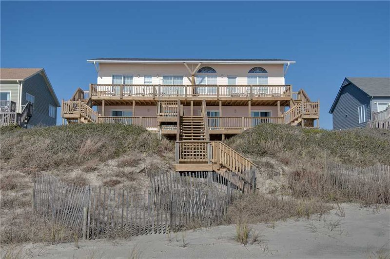 Dunescrest West - Image 1 - Emerald Isle - rentals