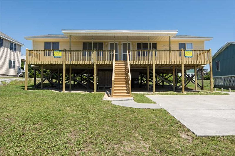 Doctors Orders East - Image 1 - Emerald Isle - rentals