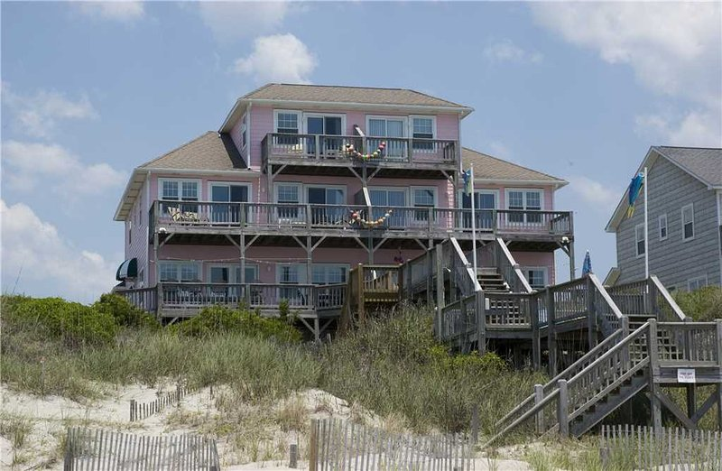 Flamingo Perch East - Image 1 - Emerald Isle - rentals