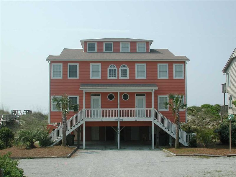 Gull Cottage Both - Image 1 - Emerald Isle - rentals