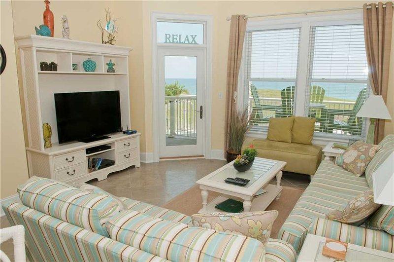 Grande Villas 1-J - Image 1 - Indian Beach - rentals