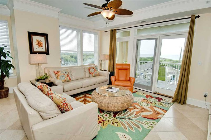 Grande Villas 2-A - Image 1 - Indian Beach - rentals