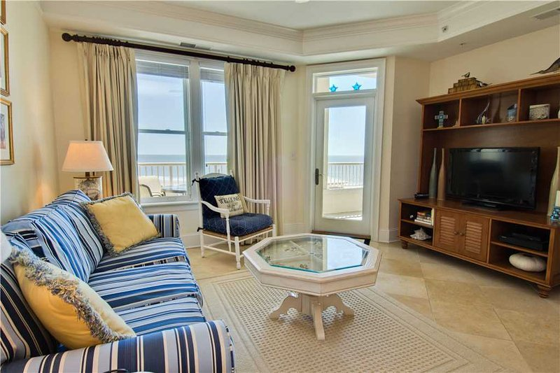 Grande Villas 3-B - Image 1 - Indian Beach - rentals