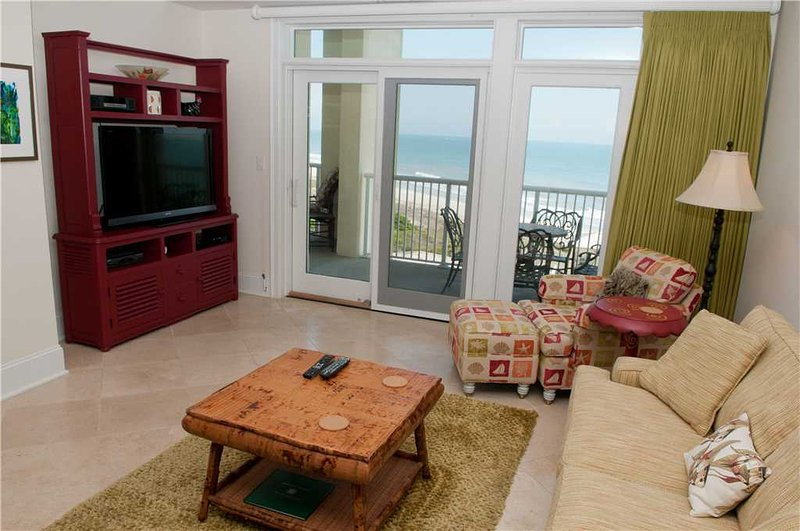 Grande Villas 4-F - Image 1 - Indian Beach - rentals