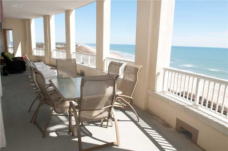 Grande Villas 6-G - Image 1 - Indian Beach - rentals