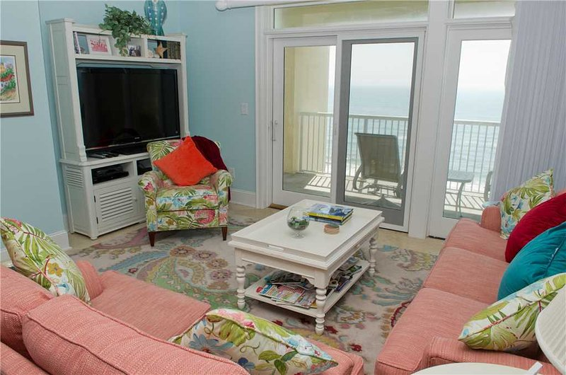 Grande Villas 6-M - Image 1 - Indian Beach - rentals